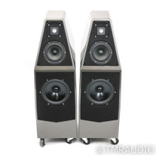 Wilson Audio Sophia Series 3 Floorstanding Speakers; Dark Titanium Pair