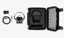 Audeze LCD-MX4 Open Back Headphones; New w/ Full Warranty