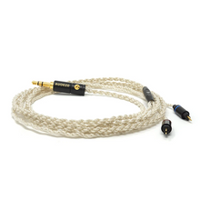 Audeze LCD-i4 Premium Braided 3.5mm Cable; New w/ Full Warranty