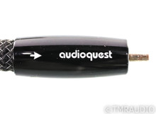 AudioQuest Wind RCA Cables; 72V DBS; 1m Pair Interconnects