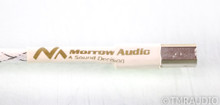Morrow Audio Reference USB Cable; 1.5m Digital Interconnect