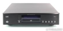 Cary Audio Design CD 500 HDCD / CD Player; Black; Remote (New Laser)