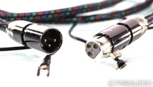 AudioQuest SUB-3 XLR Subwoofer Cable; Single 2m Balanced Interconnect; 72v DBS