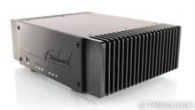Benchmark AHB2 Stereo Power Amplifier; Black; Speakon