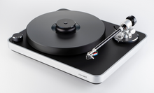 Clearaudio Concept Active Turntable; Silver; New w/ Full Warranty