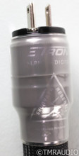 Shunyata Zitron Alpha Digital Power Cable; Etron; 2.25m AC Cord