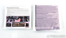 AudioQuest NRG Tornado HC Power Cable; 1m AC Cord; C13 Amp/HC (Demo w/ Warranty)