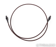 AudioQuest Cinnamon Toslink Optical Cable; .75m Digital Interconnect