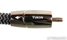 AudioQuest Yukon RCA Cables; 2m Pair Interconnects