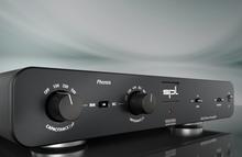 SPL Phonos Phono Preamplifier; New w/ Full Warranty