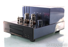 PrimaLuna EvoLution EVO 100 Tube DAC; D/A Converter; Remote (Low Hours)