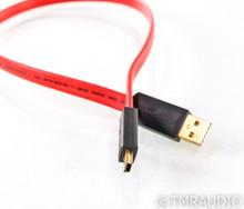 Wireworld Starlight 7 Mini USB Cable; 0.5m Digital Interconnect