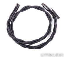 AudioQuest Hurricane High-Current Power Cable; 2m AC Cord (Open Box w/ Warranty)
