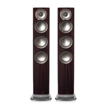 ELAC Navis Powered Floorstanding Speakers; Pair; New w/ Full Warranty