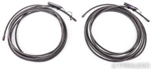 AudioQuest Wind RCA Cables; 7m Pair Interconnects; 72v DBS