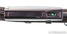 AudioQuest Oak Bi-Wire Speaker Cables; 8ft Pair; 72v DBS