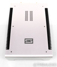 Schiit Vidar Stereo Power Amplifier; Silver (SOLD2)