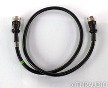 Naim Snaxo Burndy Power Supply Umbilical Cable; 1m