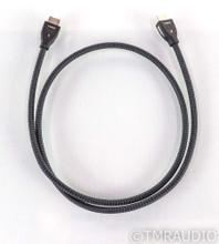 AudioQuest Carbon HDMI Cable; 1m Digital Interconnect