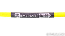 Kimber Kable DV-30 RCA Coaxial Cable; DV30; 3m Digital Interconnect