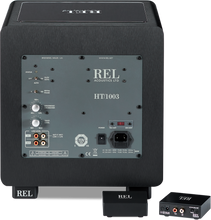 REL HT/1003 Subwoofer; New w/ Full Warranty