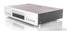 Jolida JD100 Tube CD Player; JD-100; Remote; Silver