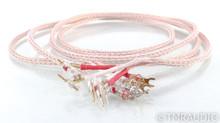 Kimber Kable 12TC Speaker Cables; 8ft Pair; 12-TC (1/1)