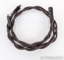 AudioQuest Thunder Power Cable; Amp / Variable-Current; 2m AC Cord