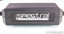 MIT MI-350 Spectral Ultralinear II RCA Cables; 1.5m Pair Interconnects