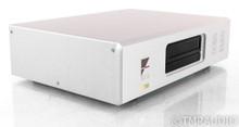 Ayre CX-7eMP CD Player; CX7eMP; Silver; Remote