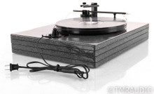 Well Tempered Lab Reference Belt Drive Turntable; (No Cartridge)