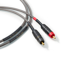 Audience Au24 SX S/PDIF RCA to BNC Digital Cable; Single; New w/ Full Warranty