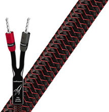 AudioQuest Rocket 33 Speaker Cables; 8ft Pair (Open Box w/ Warranty)