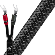 Audioquest Rocket 44 Speaker Cables; Multi-Spade Pair; New w/ Full Warranty