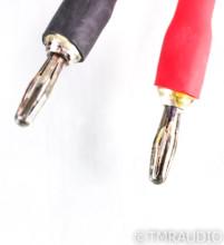 Wireworld Equinox 5 Bi-Wire Speaker Cables; 2m Pair