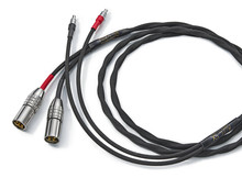 Audience Au24 SX 2M Headphone Cable; New w/ Full Warranty