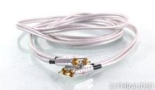 WireWorld Solstice 7 RCA Cables; 3m Pair Interconnects