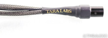 Tara Labs RSC Prime M1 Stereo RCA Phono Cable; 4ft Interconnect w/ Ground