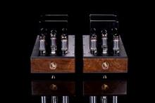ModWright Ambrose A30 Tube Mono Block Amplifiers; New w/ Full Warranty