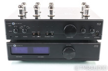 Cary Audio SLP-05 Stereo Tube Preamplifier; SLP05; Ultimate Upgrade; Kimber Wire