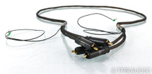 Kimber Kable TAK-Cu Stereo RCA Phono Cable; 1.5m Interconnect