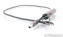 AudioQuest Diamond USB 2.0 Cable; 0.75m Interconnect (Open Box w/ Warranty)