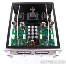 Audio Research Reference 75 SE Stereo Tube Power Amplifier; Silver