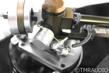 VPI Aries Turntable; Graham Model 1.5 Tonearm; SDS; Extra Armwand (No Cartridge)