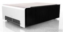 Schiit Vidar Stereo Power Amplifier; Silver (SOLD6)