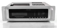 Audio Research Reference CD9 SE CD Player; CD-9; DAC; Remote; Silver