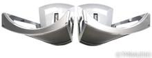 Martin Logan Neolith Electrostatic Floorstanding Speakers; Meteor Grey Pair