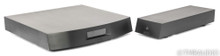 Lumin X1 Network Streamer; X-1; Power Supply; Black