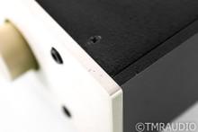 Conrad Johnson PF-R Stereo Preamplifier; PFR; Remote/Factory Box