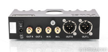 Chord Electronics Huei MM / MC Phono Preamplifier; Black
